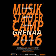 Musikstarter Camp